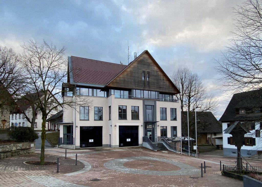 Gemeindehaus Heuweiler Dorfplatz Rathaus Dorfstraße 21, 79194 Heuweiler