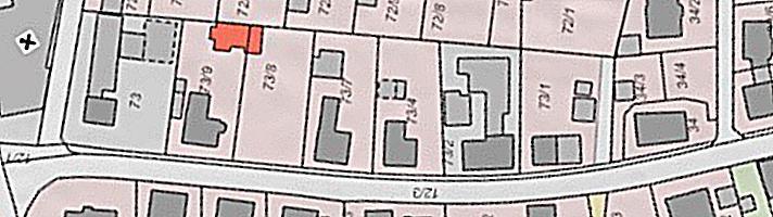 Planungsgebiet Holzweg-Gartenstrasse