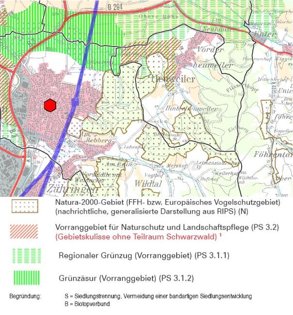 Regionalplan 2013